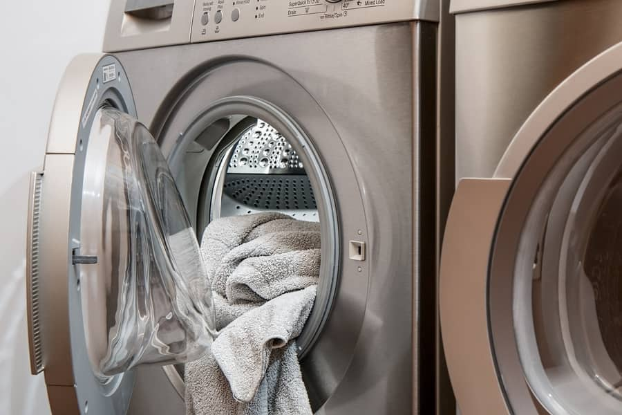 Do Studio Apartments Have Washer and Dryers