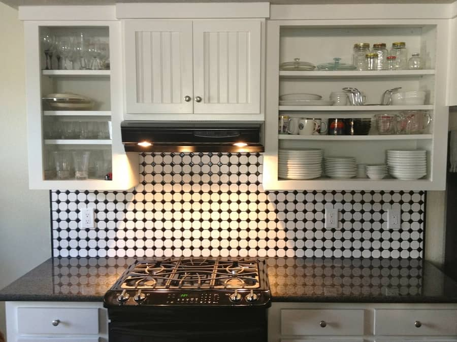 Do studio apartments have kitchens