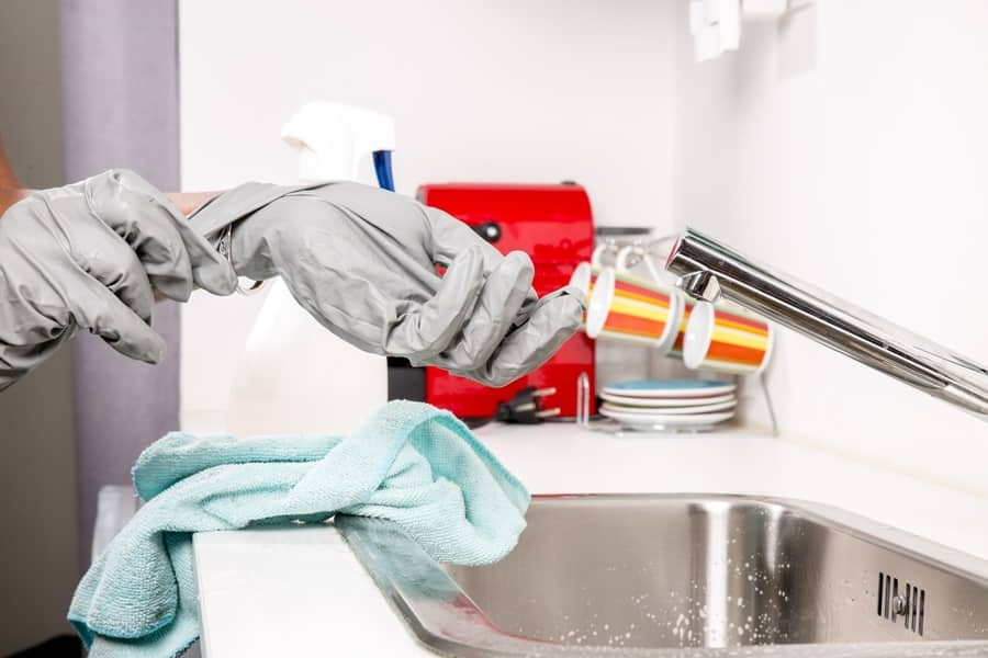 What Cleaning Supplies Do I Need For An Apartment