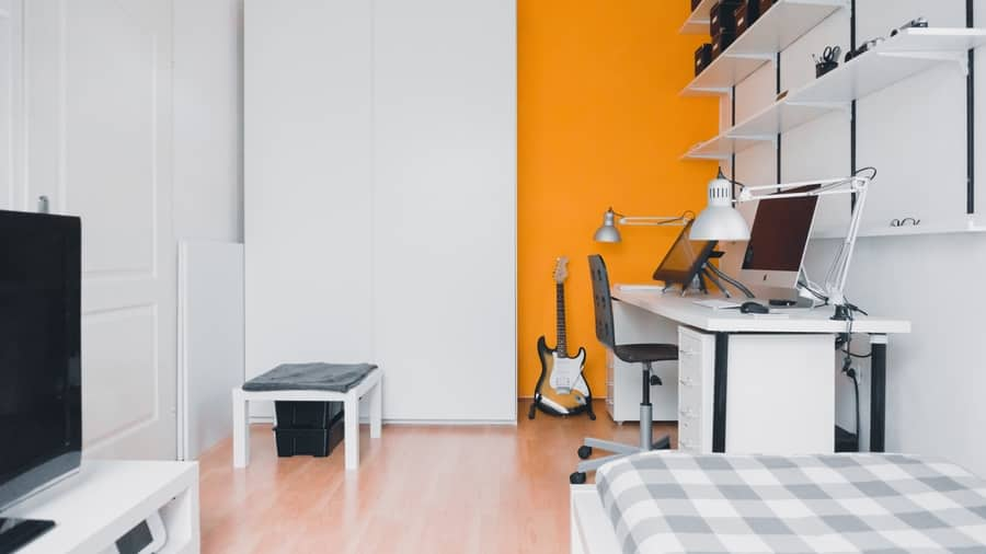 How To Turn My Room Into A Studio Apartment 1