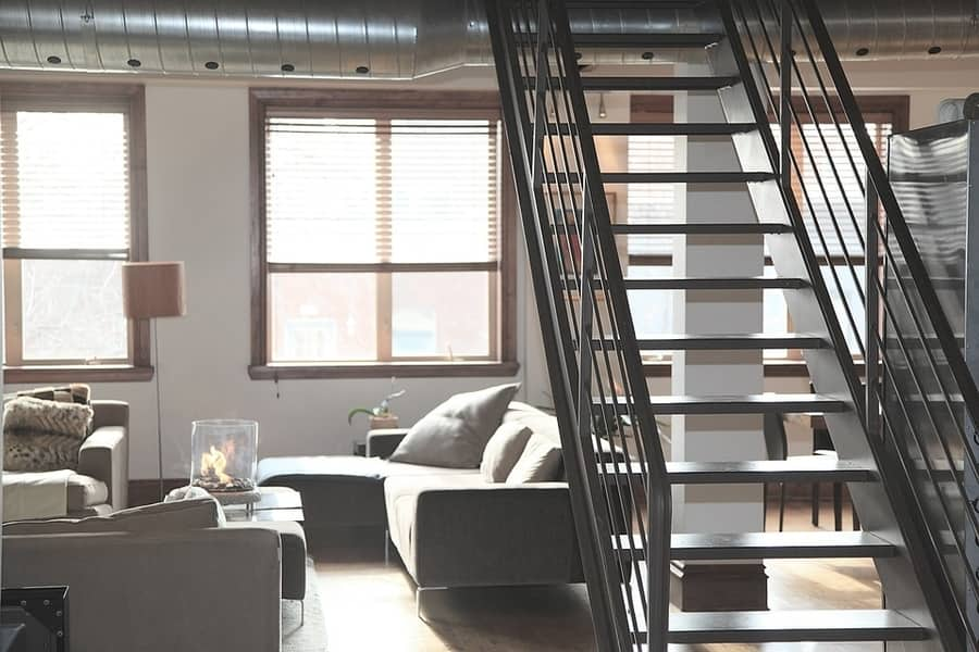 What is a loft apartment - 1
