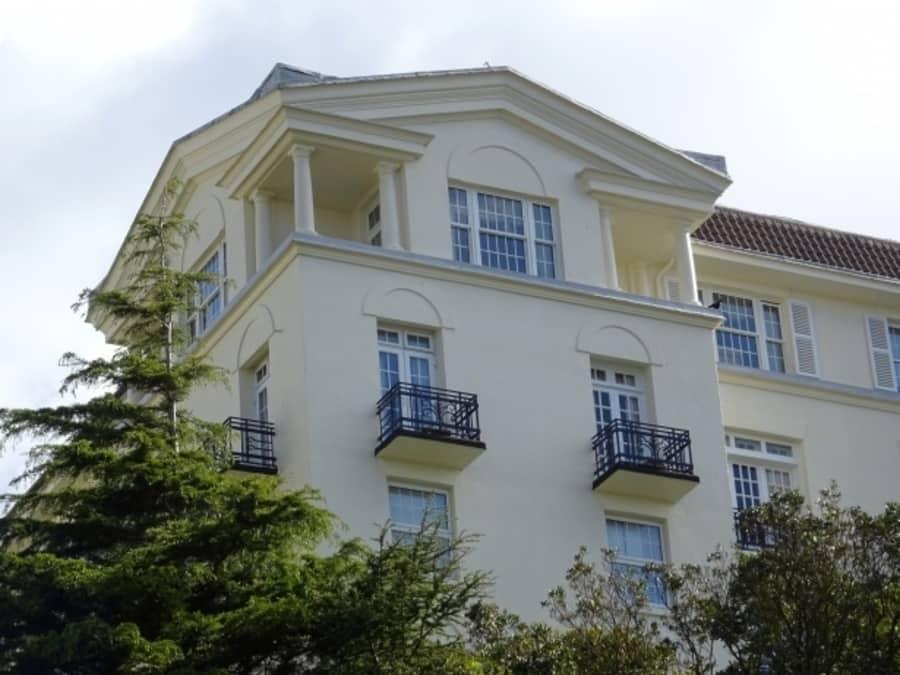 Luxury apartment - 3