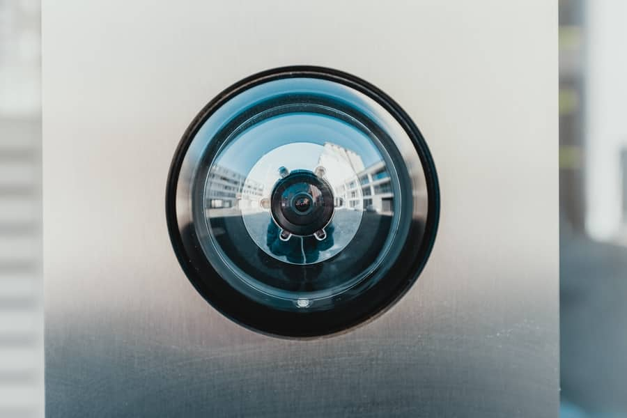 What to do if you find a hidden camera in your apartment - 1