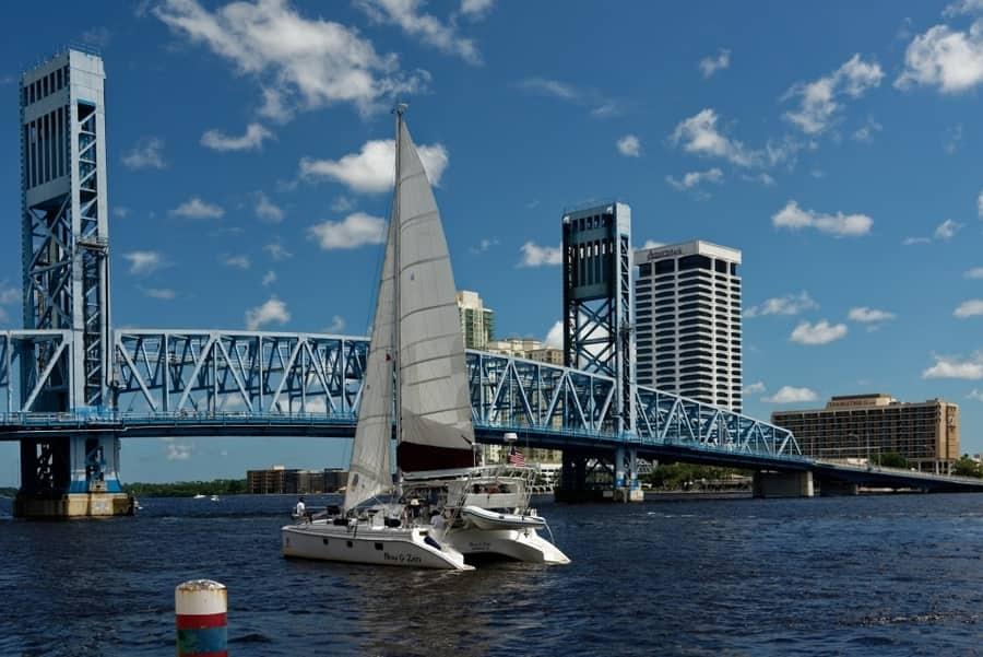 Living in Jacksonville