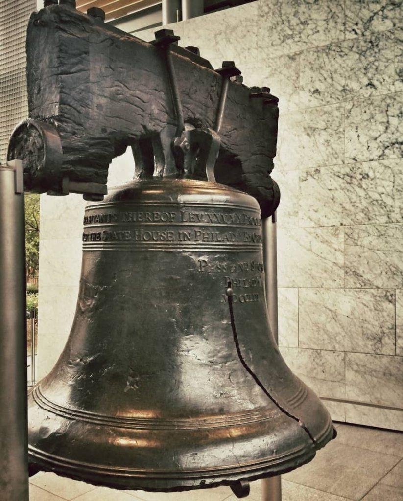 Liberty Bell ~ Philadelphia, PA
